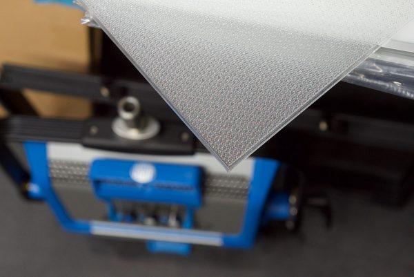 The Light Intensifier Panel