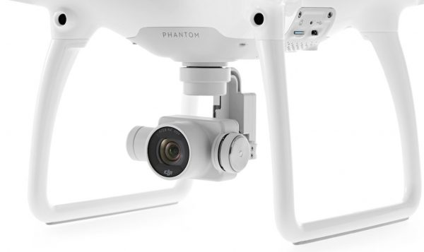 The camera has a new lens design that is said to be improved.