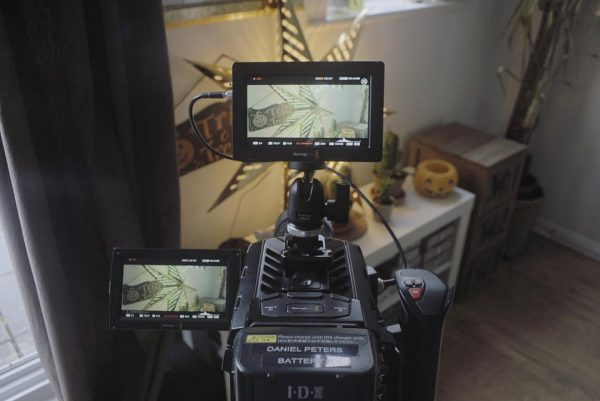 Field notes on the Blackmagic Design URSA Mini 4 6K - by beta tester
