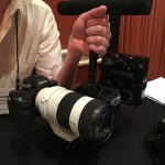 NAB 2016: Pointer III gimbal from MyResearch.company