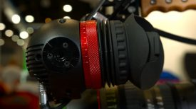 Newsshooter at NAB 2016 Zacuto Gratical Eye EVF
