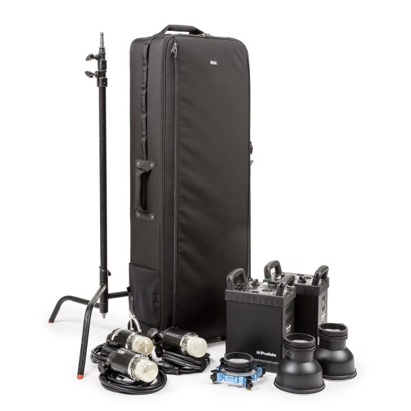 The Production Manager 50 lights and stands case