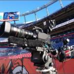 Sony HDC-4800 UHFR camera