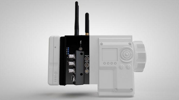 wireless video grande