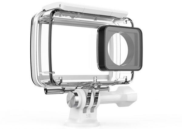 The 4K Yi waterproof case
