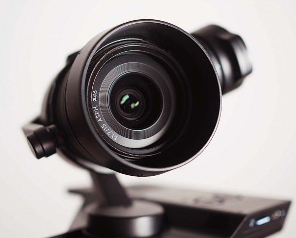 15mm f/1.7 lens