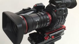 Canon C300 Mark II Archives - Page 2 of 4 - Newsshooter