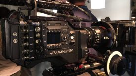 Newsshooter at Cinegear 2016 Michael Cioni answers our Panavision DXL questions 1