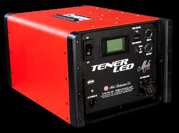 The Tener LED Ballast