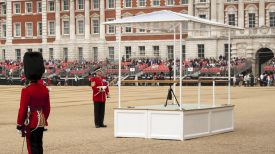 Trooping the Colour VR