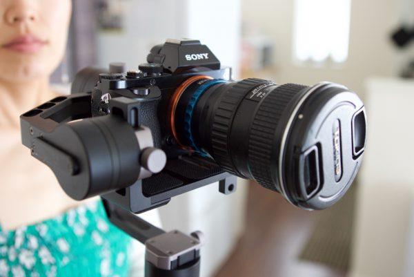 Using the Sony a7S, Tokina 11-16mm and Novoflex NIK/NEX adapter.