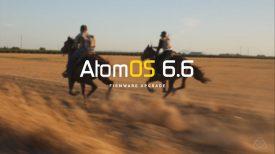 Upgrade your Atomos Shogun and Ninja Assassin to HDR with AtomOS6.6