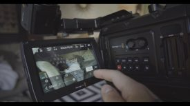 Blackmagic Ursa Minis 4.0 Firmware Brand new Camera