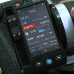 BIRTV 2016: Movcam MCS-1 wireless system updates allows remote focus with EF lenses on RED.  Also cine servo control on any cam