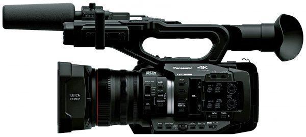 AG-UX180 4k camcorder