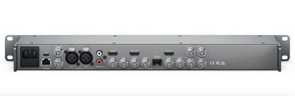 Ibc 2016 Blackmagic Teranex Av Lets You Convert Any Hdmi Or Sdi Video Format Instantaneously Newsshooter