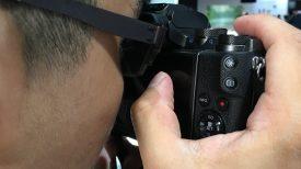 Canon EOS M5 Photokina 6