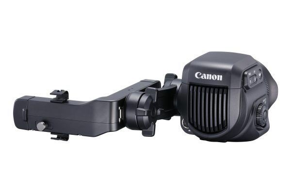 The new EVF for the C700