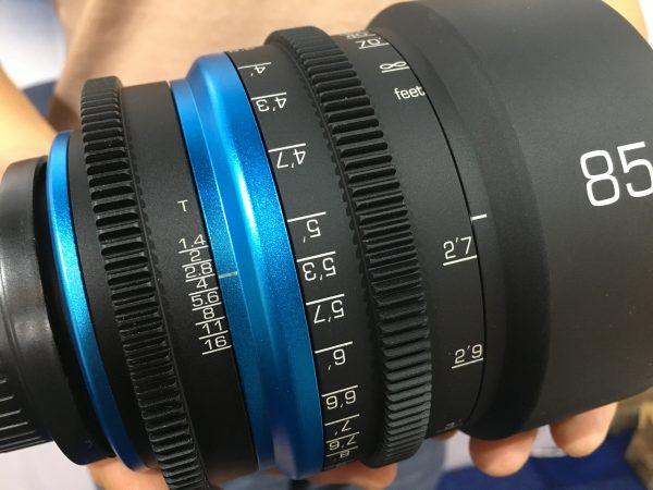 GL Optics Zeiss Otus 85mm
