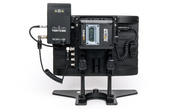 SmallHD 1303 with Accessories