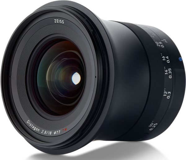 Zeiss 18mm 2.8 Close Up Lens