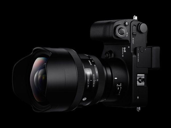 Photokina 2016 - SIGMA launches the full frame 12-24mm F4 DG HSM ART ...