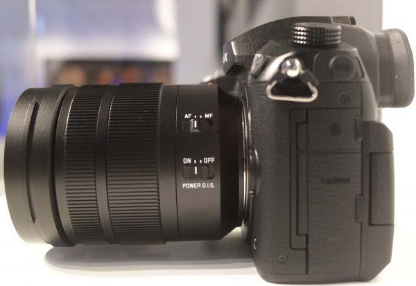 Shot with DXO ONE Camera