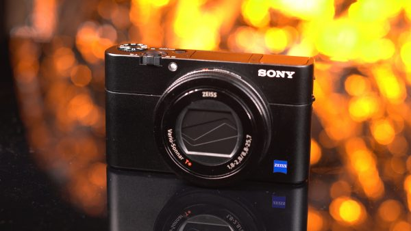 The tiny Sony RX100 V is capable of short 5.5K video bursts (sort of)