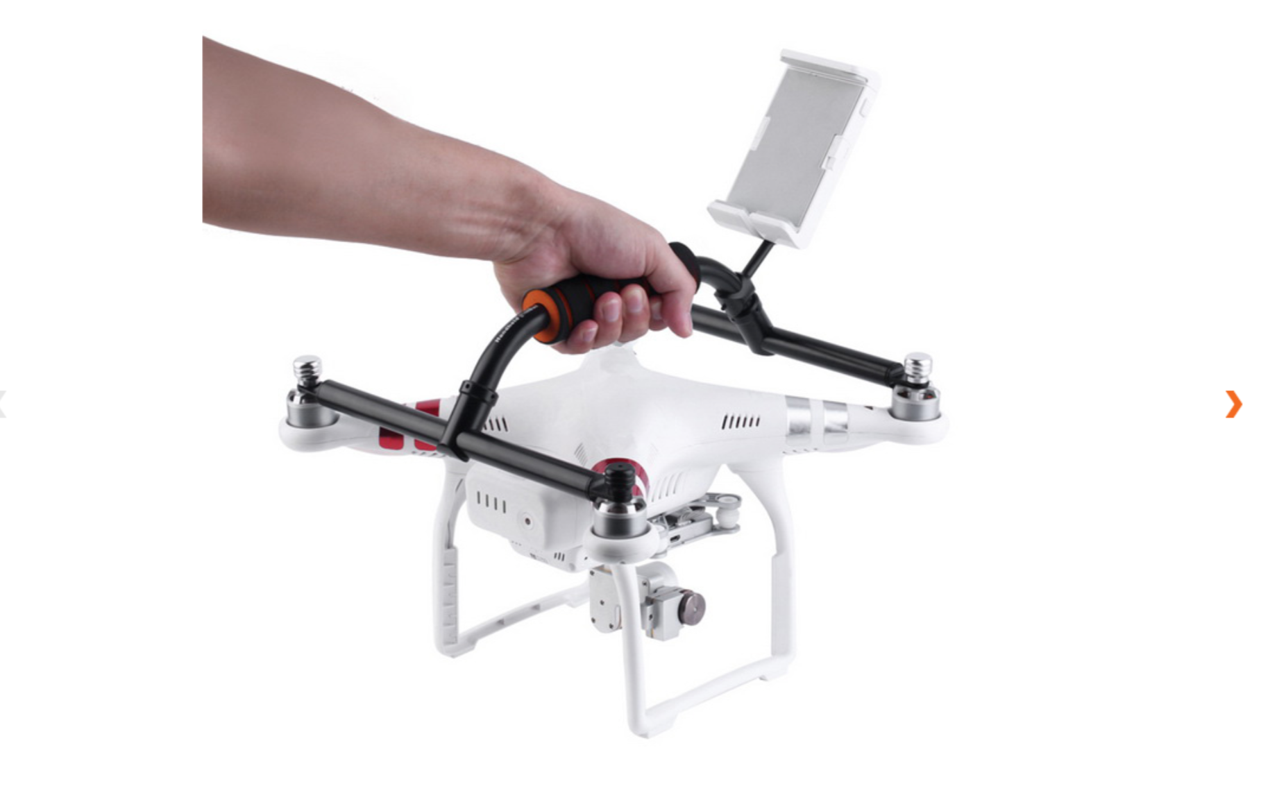 Is it time to recycle your old DJI Phantom 3 drone into a ...