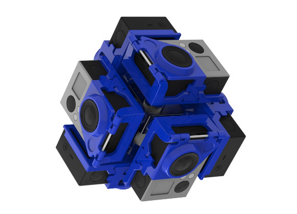 Rigs that qualify for the upgrade include the Pro6 v2, Pro6L v2, Pro7 v2, Pro10HD v2, 3DPRO and 360Orb.