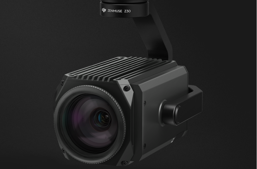 Did dji just build the ultimate lower cost news drone - Low cost camera ...