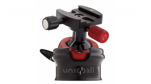 The Uniqball UBH 45X head
