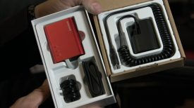 iFootage E1 power converter is an inexpensive way to run your DSLR from a phone power bank