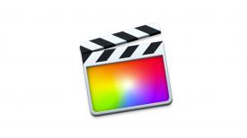 Apple FCP X icon