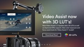 BMD video assist
