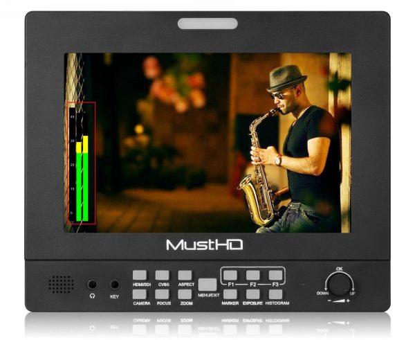 MustHD M703S