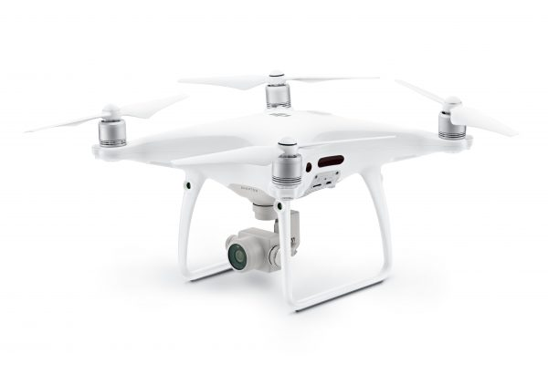 The Phantom 4 Pro updates the Phantom 4 with a new camera and expanded autonomous capabilities.