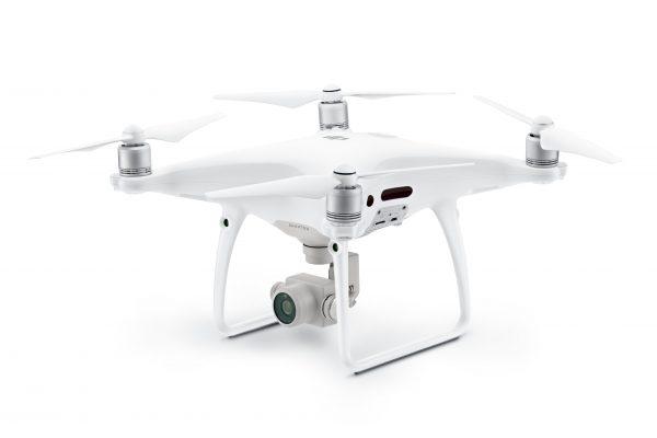The Phantom 4 Pro updates the Phantom 4 with a new camera and expanded autonomous capabilities.