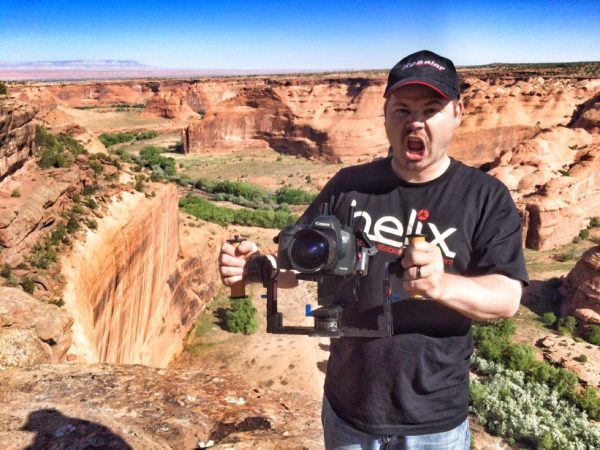 The Canon 5D mkII and mkIII changed everything