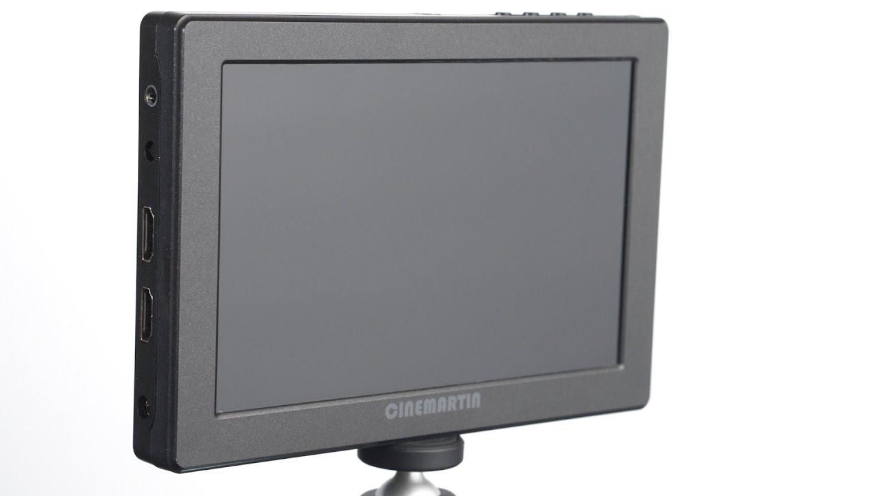 Cinemartin Loyal LT field monitor line discontinued