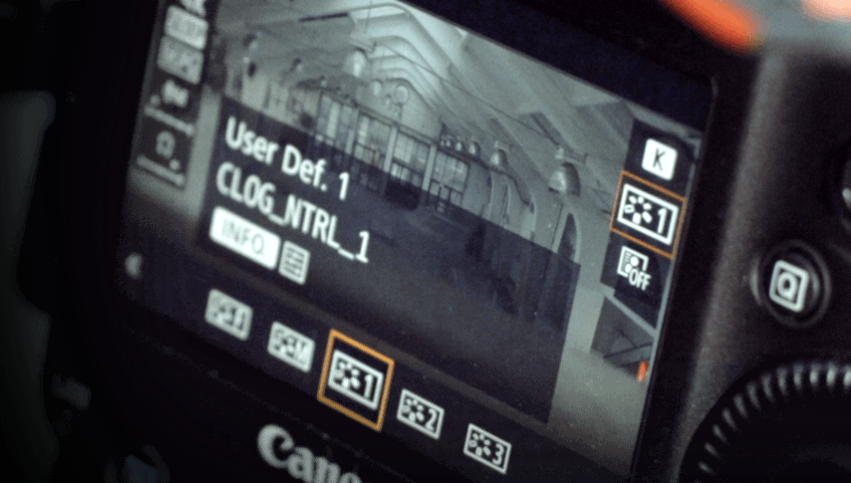 James Miller and Atomos team up to bring C-Log and HDR to your Canon