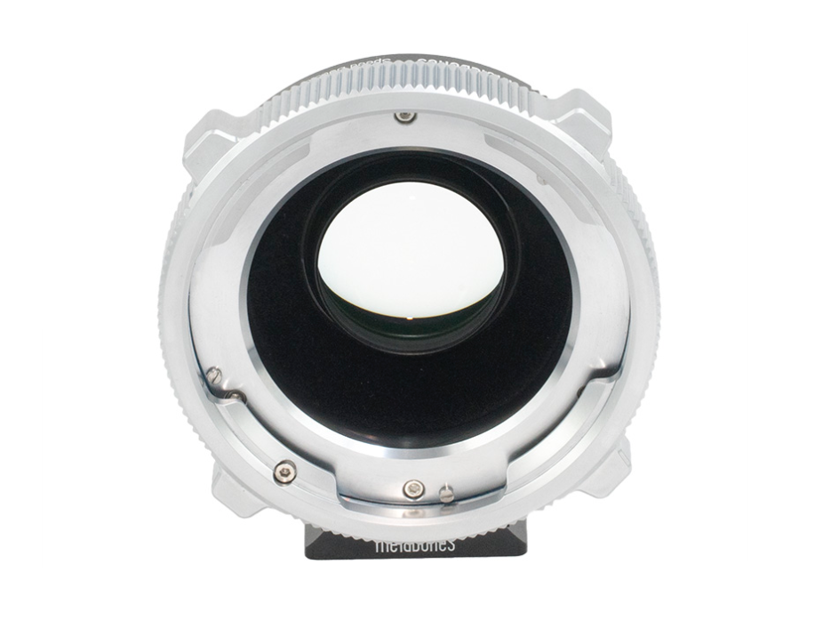 Metabones introduces a PL to Sony E-mount T CINE Speed Booster ULTRA 0.71x