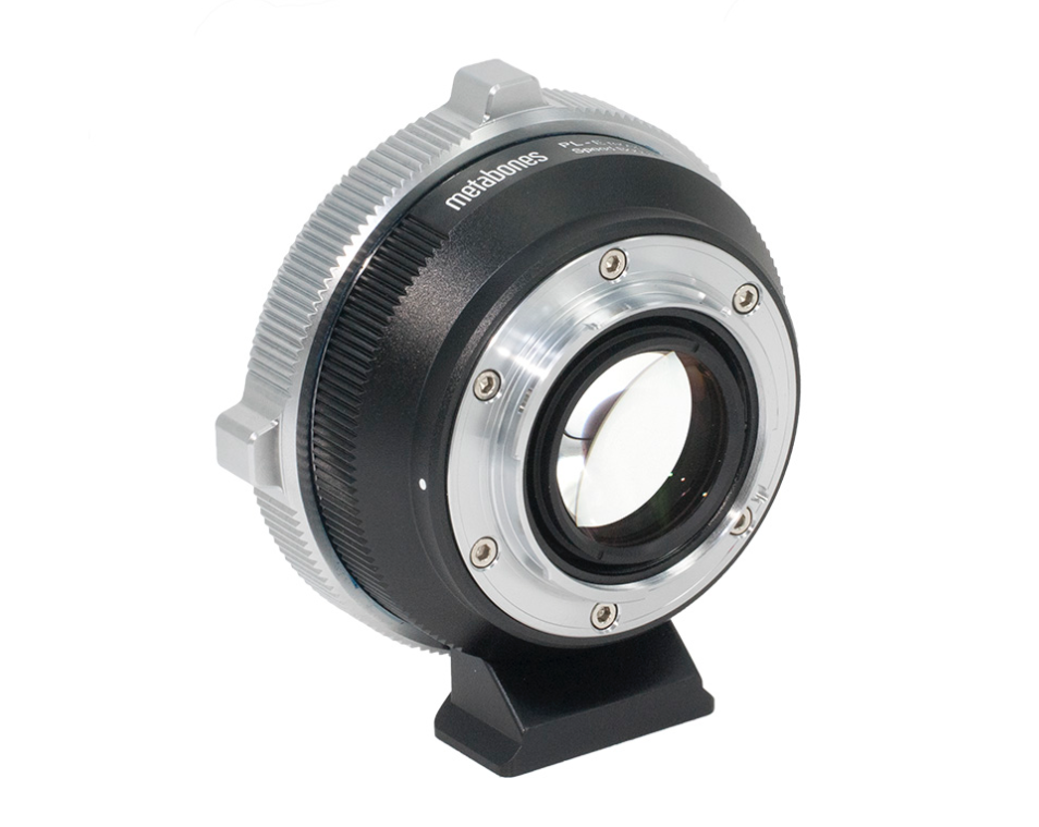 Metabones introduces a PL to Sony E-mount T CINE Speed Booster ULTRA ...