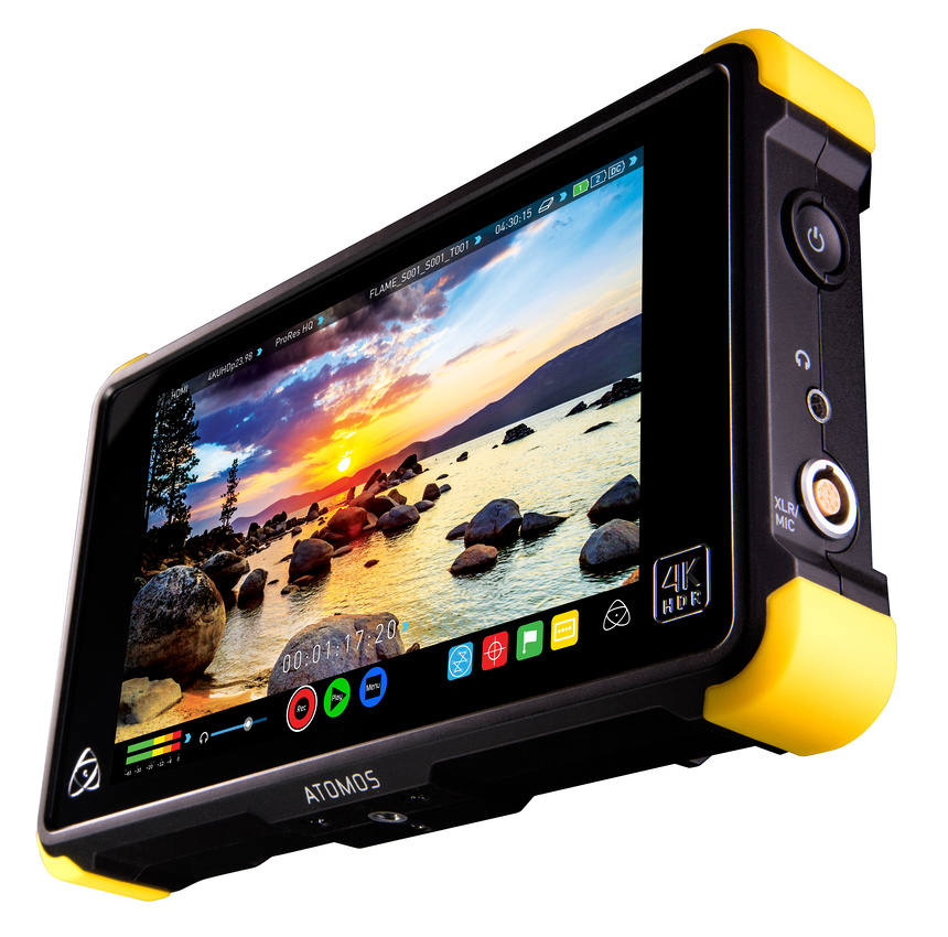 Pricing on the Atomos Shogun Flame is now reduced