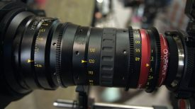 Angenieux Optimo Style 48 130mm T3 NAB 2017