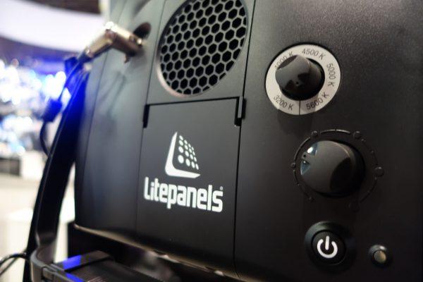 Litepanels Astra 6X