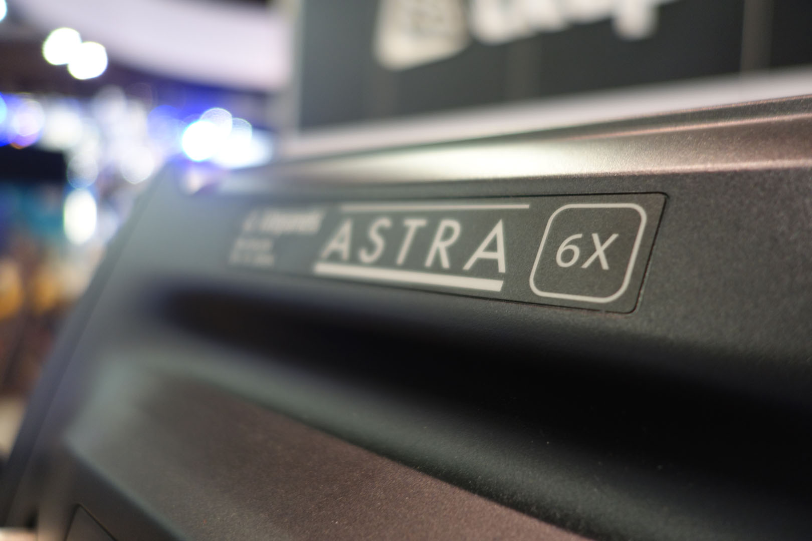 new concept f9624 04dcb Litepanels Astra 6X and 3X - More output, less power draw ...