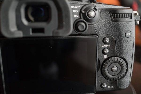 GH5_Function buttons on back