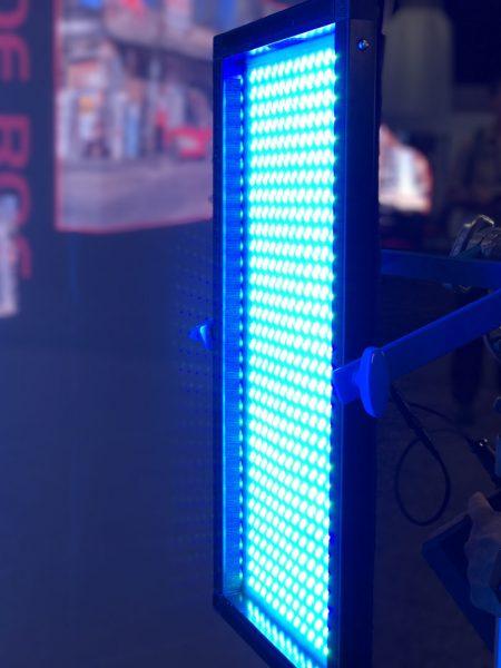 Westcott RGBW Flex Light