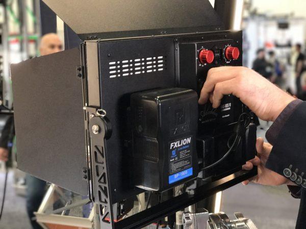 AMS-100 T/D